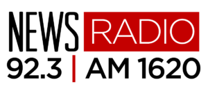 Logo Newsradio 92.3